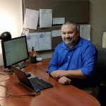 Kaleb Jacob Owner Eagle Network Solutions