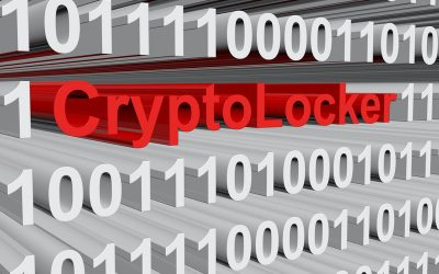 CryptoLocker Virus Holds Businesses Hostage