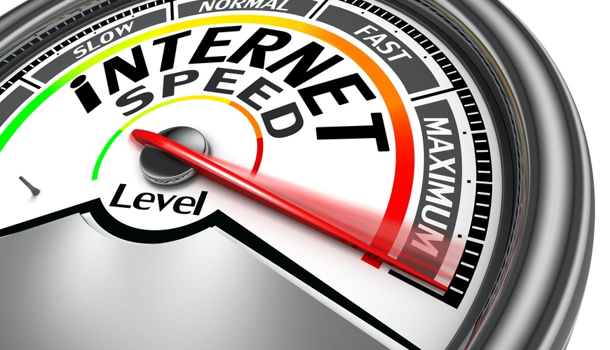 Is Your Business Being Offered Faster Internet Speeds?  Read On Before Deciding…