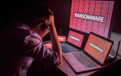 Ransomware in the News!   Explained here in easy terms…