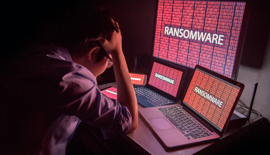 Eagle Network Solutions-news-ransomware