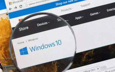 Microsoft Windows 10 Patch