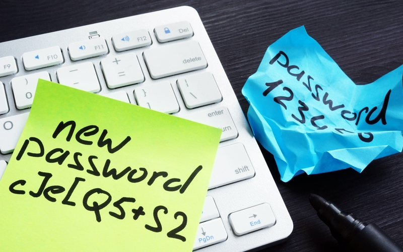 Eaglenet Solutions Password Protection Blog