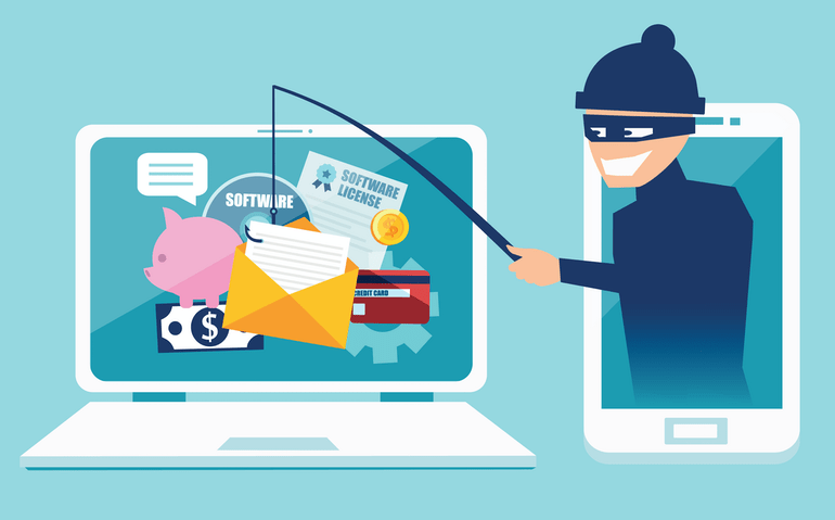 Phishing 101 Blog Eaglnet Solutions NH and Maine